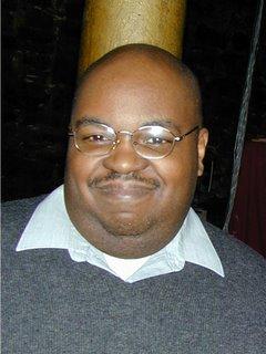 Steve Gilliard, 1996-2007