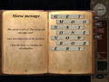 Mystery Chronicles Murder Among Friends-2008-Puzzle-Chapter 4-Morse Code Solution.png