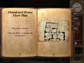 Mystery Chronicles Murder Among Friends-2008-Puzzle-Chapter 3-Abandoned House Floor Plan Solution.png