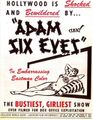 Adam and Six Eyes-1962-Poster-1.jpg