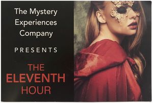 TMEC-The Eleventh Hour-Title Card-Front.jpg